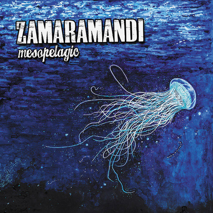 Zamaramandi