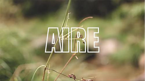Chow y La Diligente - Aire (Acústico)