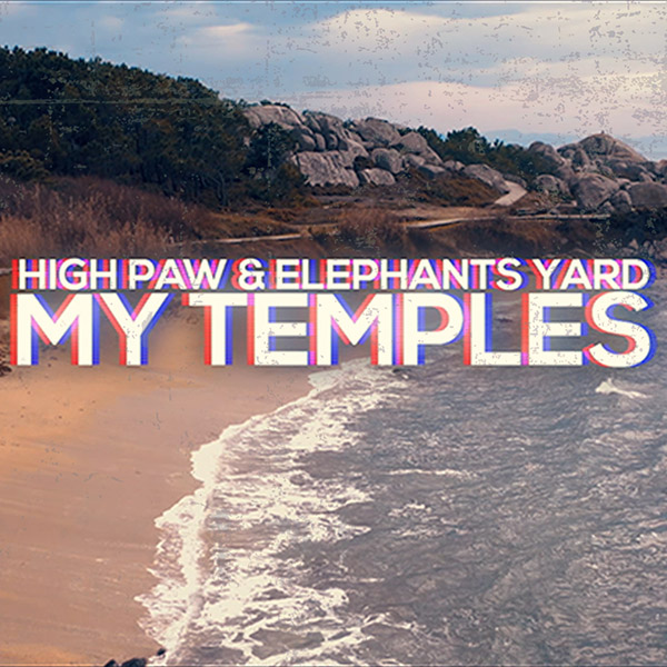 High Paw & Elephants Yard - My Temples
