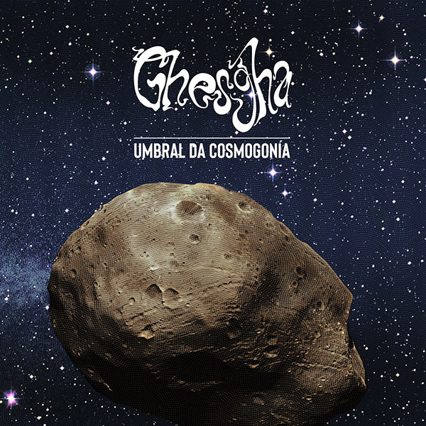 Ghesgha - Umbral da Cosmonigía