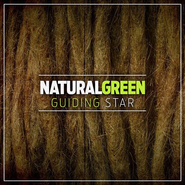 Natural Green - Guiding Star