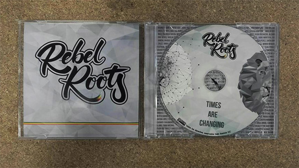 Rebel Roots - Time are Changing